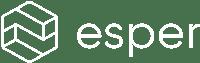 esper-white-logo