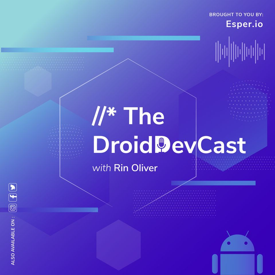 DroidDevCast-cover
